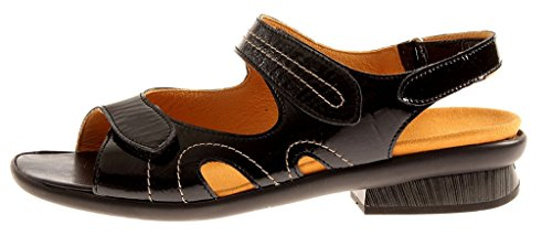 size 40 114fa 6d6f5 Theresia M by Naot Weiche Sandalen Damenschuhe Sommer Schuhe ...