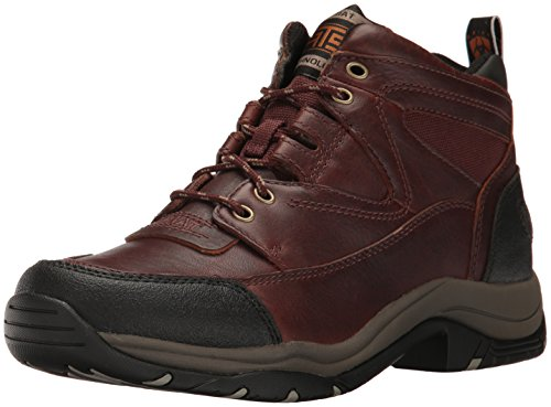 Ariat Men's Terrain Hiking Boot, Cordovan, 10.5 M US