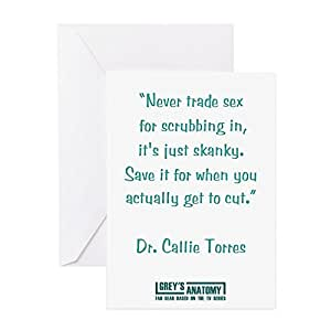 Amazon cafepress never trade sex greeting card note greeting cards m4hsunfo
