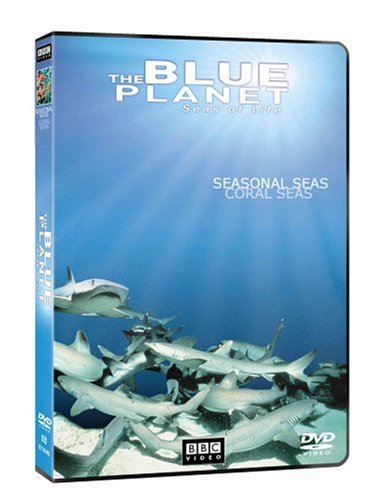 (The Blue Planet - Seas Of Life (Part)