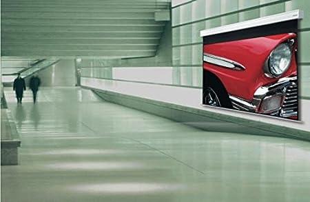 Reflecta Cosmos Electric Lux 200 x 200 cm Pantalla de proyección 1 ...