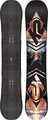 K2 Men's Subculture: Snowboard Board 2017