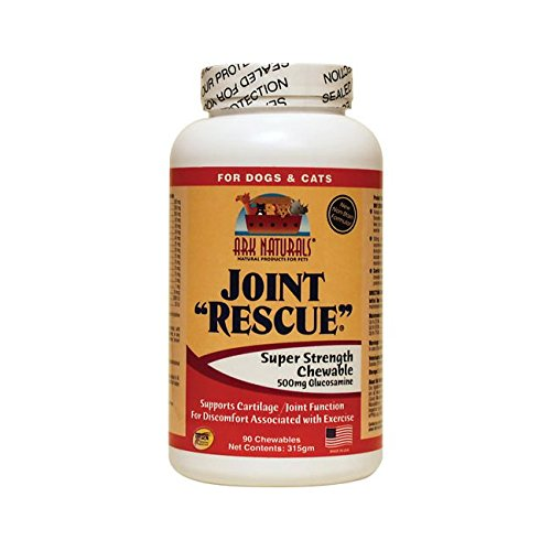 Ark Naturals Joint Rescue Super Strength Chewable