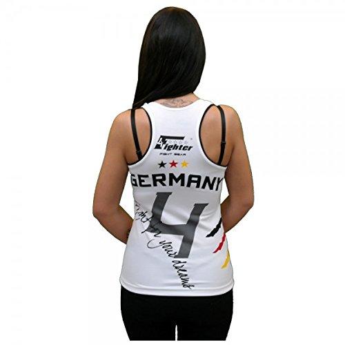 de World Lanc camisetas Cup 4fighter Girltop los 'germany' las equipos dise Ladytop de nacionales el en o vUSUgx