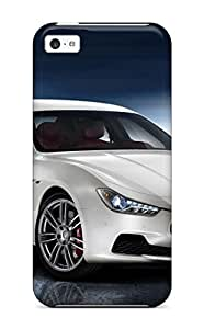 Amberlyn Bradshaw Farley's Shop 1933546K44091506 Case For Iphone 5c With Nice Maserati Ghibli 6 Appearance