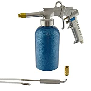 Amazon.com: Professional Rust Proofing / Wax Injection Gun