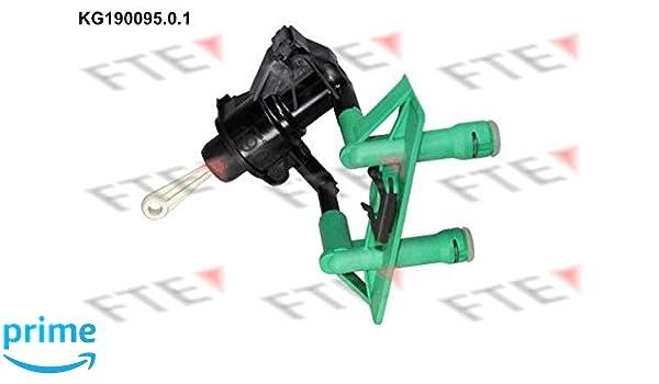 FTE Automotive KG190095.0.1 Hidráulica de Embrague: Amazon.es: Coche y moto