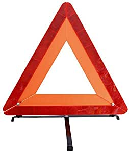 EMERGENCY WARNING TRIANGLE FOR CAR