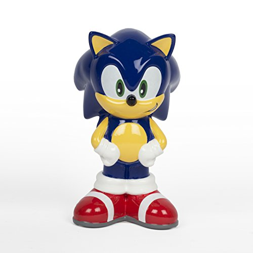 Sega Sonic the Hedgehog Blue Coin Bank by FAB Starpoint