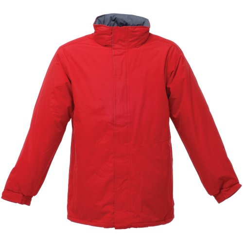 Regatta Herren Jacke , Taille unique, Rot - Classic Red