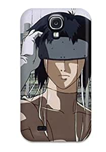High-quality Durability Case For Galaxy S4(ghost In The Shell)