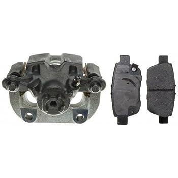 Loaded Disc Brake Caliper Raybestos RC11720 Professional Grade Remanufactured