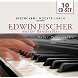 Edwin Fischer-Nobler Romantiker