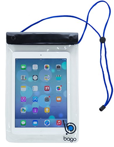 Bago Waterproof Dry Bag Case For iPad
