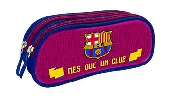 Quo Vadis Barcelona Fourre-Tout Trousse 2 Compartiments 23 x 10 cm LlHG9w