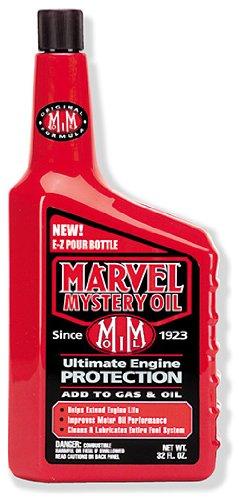 Marvel MM13R-6PK Mystery Oil - 32 oz, (Pack of 6)