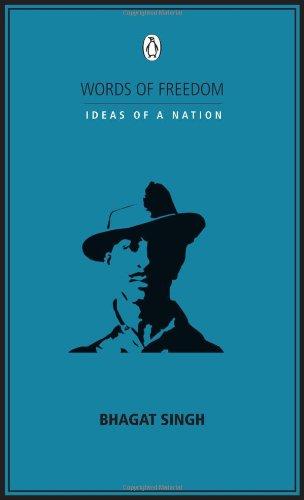 IDEAS OF A NATION:SINGH; BHAGAT