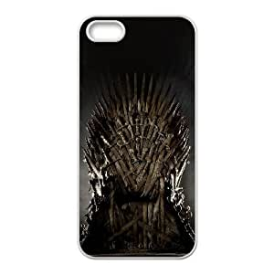iPhone 4 4s Cell Phone Case White game of thrones poster drama Kfbaq