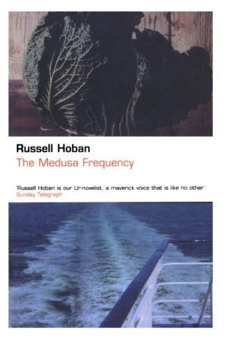 The Medusa Frequency pdf