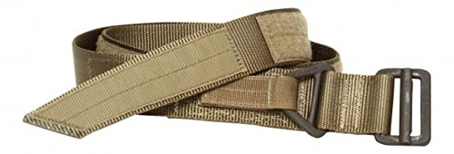 SpecOps SO100410227 Rigger's Belt, Large