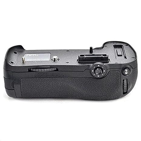 Pixtic-Batería grip/mango de alimentación y Empuñadura con batería ...