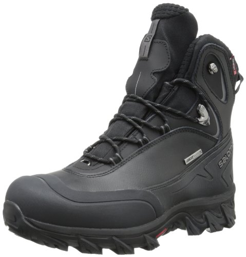 Salomon Men's Anka CS Waterproof Snow Boot