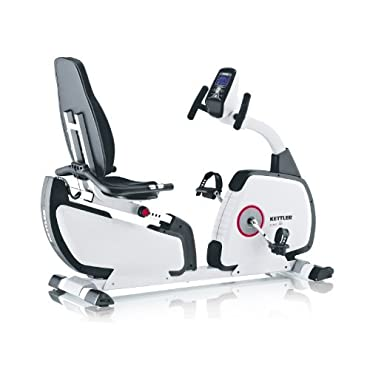 Kettler Home Exercise/Fitness Equipment: GIRO R Indoor Recumbent Cycling Trainer