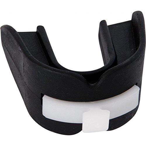 Title Boxing Double Guard Mouthpiece, Black