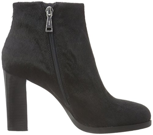 Joop Ladies Viola Stivaletti Boot Iii Pony Short Boots Blu (402)