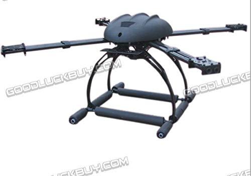 680 Mm Carbon - SAUJNN ATG X4 680mm Dual Arm Carbon Fiber Quadcopter Aircraft Frame- Dual Track Balance