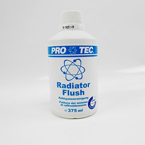 PRO TEC Radiator Flush 375ml Radiator P1501: