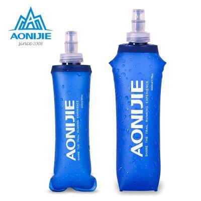【高価値】 水ソフトフラスコCollapsible BPAフリーTpu水の実行、マラソンハイキング ml、サイクリング、ボトル250 B07DB79XZG ml B07DB79XZG, Reliable Osaka-Noe Shop:61e781a7 --- a0267596.xsph.ru