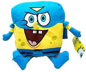 Spongebob Squarepants Superhero 11 Inch Bean Soft Toy New Amazonde
