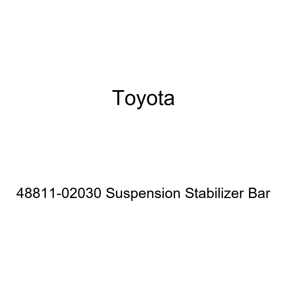 Toyota 48811-02030 Suspension Stabilizer Bar