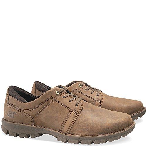 Zapatos Hombre Caterpillar Caden Caterpillar Marrón Caden anggqxTYwI