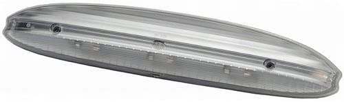 Hella 2xt 008 929 001 Einstiegleuchte 12v C5w Anbau Lichtscheibenfarbe Glasklar Auto