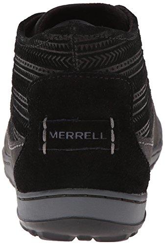 Outdoor Merrell Multisport Black Ashland Femme 0r0wYZx