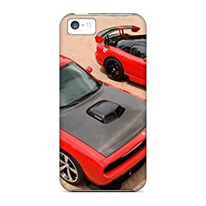 Defender Case For iphone 5c iphone 5c, Hd Stripess Pattern