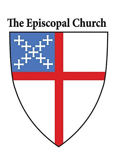 Episcopal Shield - 7