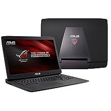 "Asus ROG G751JY-VS71-HID2 G-SYNC 17.3"" FHD GTX 980M 4G i7-4720HQ 2.6GHz (1T HDD/32G RAM/DVD)"