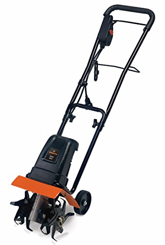 09. Remington RM151C Prairie 5.5 Amp Electric Garden Cultivator Review