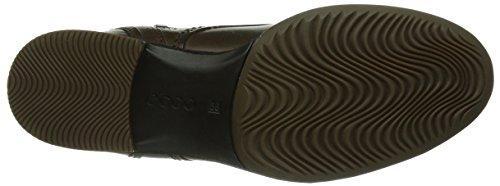 ECCO Saunter - Botas Mujer Cocoa Brown 1482