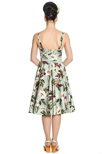 hell bunny 50s style dresses - 5