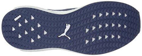 White Indigo Nrgy Mega puma Puma Knit Blue Donna qAPTHq0wx