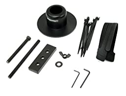 Ergotron Mounting Component ( Mounting Base ) - Black