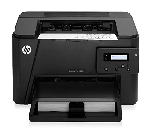 HP Laserjet M202N Printer Laser Printers