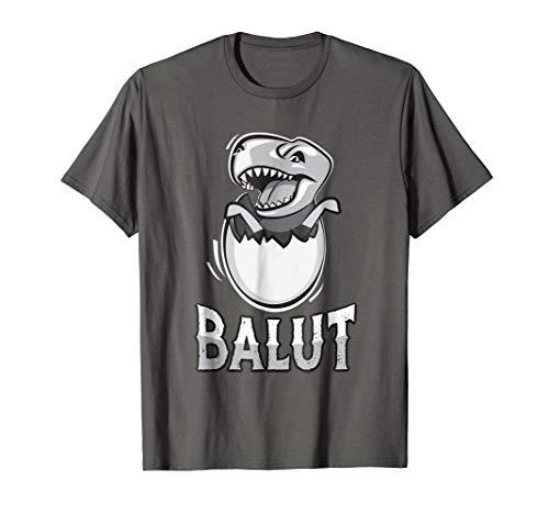 Balut Philippines Shirt - Funny Filipino Halloween Costume T -