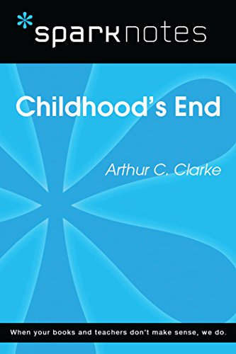 Childhoods End Ebook