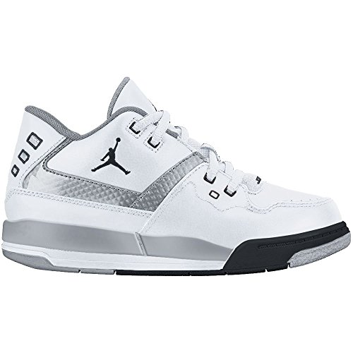 Nike 317822 – 117 SC Jr Jordan PS FA117 Baskets Blanches