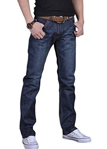 振る舞うガロンスポーツ(ゆうや)YoYeah ジーンズ メンズ スキニー ジーパン ズボン 大きいサイズ ストレッチ デニムパンツ ストレート ストレートシリーズ ストレートジーパン ロングパンツ 人気ブランド パンツ ジーパン ジーンズ デニム 美脚